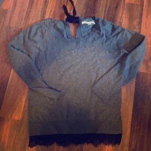 Lauren Conrad sweater.